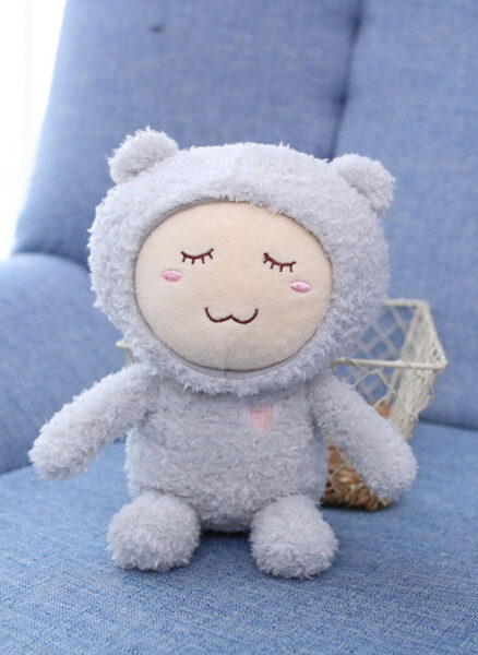 hình ảnh gấu bông đẹp nhất siêu cute