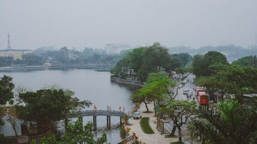 Hình ảnh Hà Nội