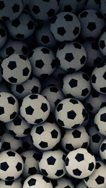 Hình ảnh, hình nền bóng đá ấn tượng