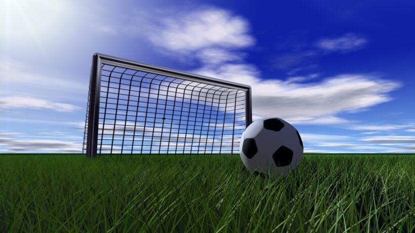 Hình ảnh hình nền bóng đá ấn tượng
