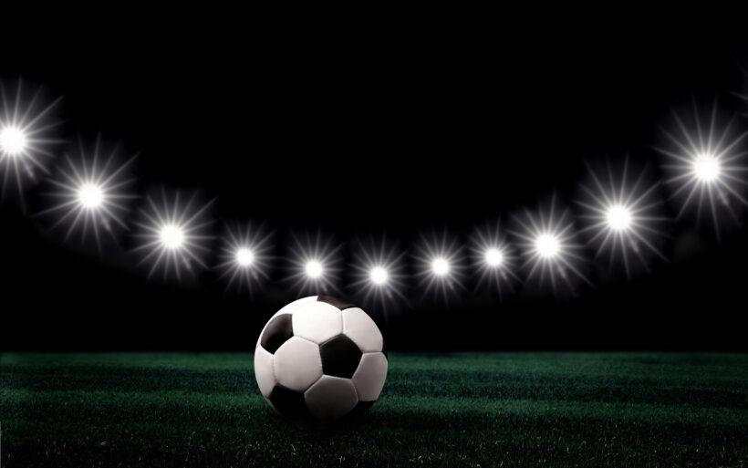 Hình ảnh, hình nền bóng đá lung linh