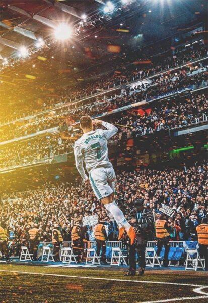 Hình ảnh, hình nền bóng đá tuyệt đẹp
