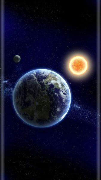 Hình ảnh, hình nền trái đất bí ẩn