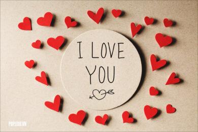 hình ảnh i love you