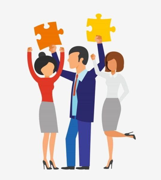 Hình ảnh kỹ năng làm việc nhóm (8)
