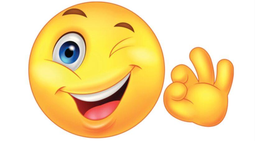 Hình ảnh mặt cười cute