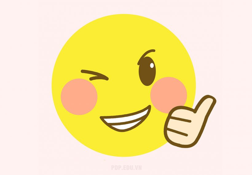 Hình ảnh mặt cười đẹp cute cảm xúc