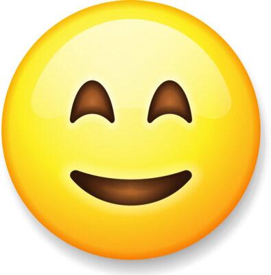Hình ảnh mặt cười vui vẻ