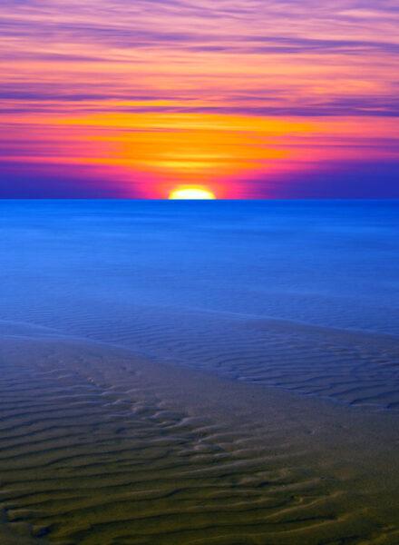 Hình ảnh Mặt trời mọc đẹp nhất