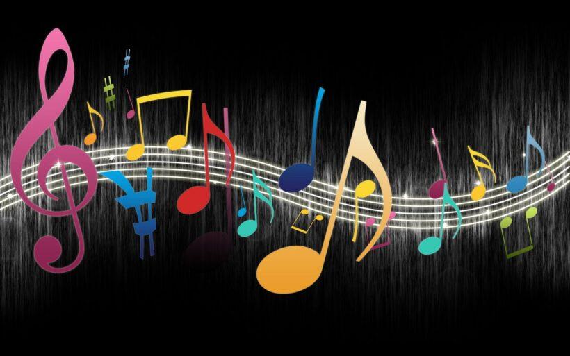 hình ảnh music