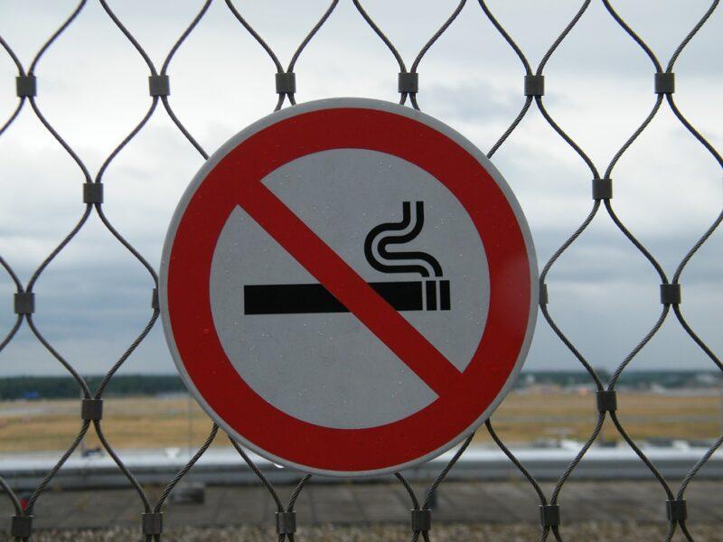 Hình ảnh nền cấm hút thuốc (3)