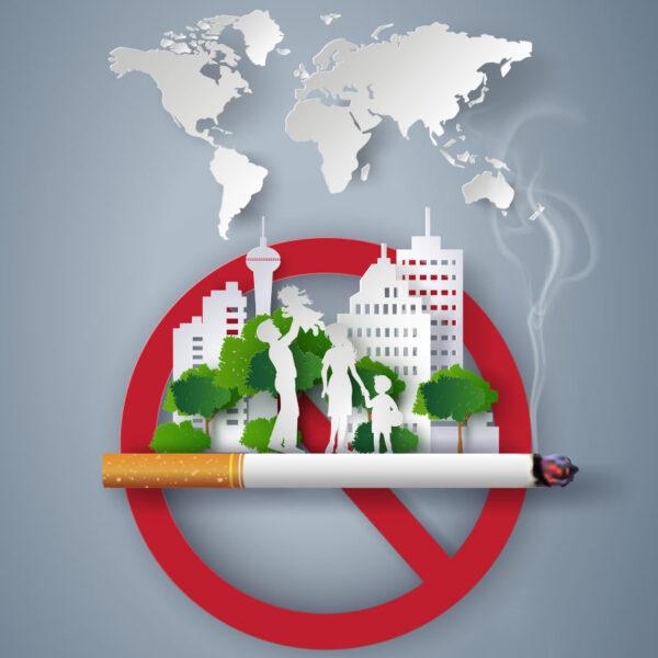 Hình ảnh nền cấm hút thuốc (4)