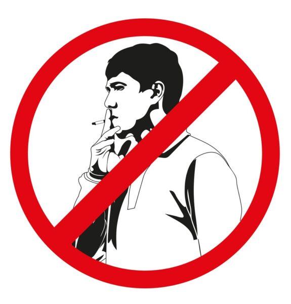 Hình ảnh nền cấm hút thuốc (5)