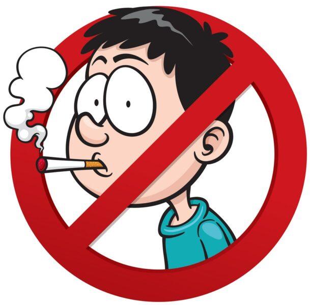 Hình ảnh nền cấm hút thuốc (6)