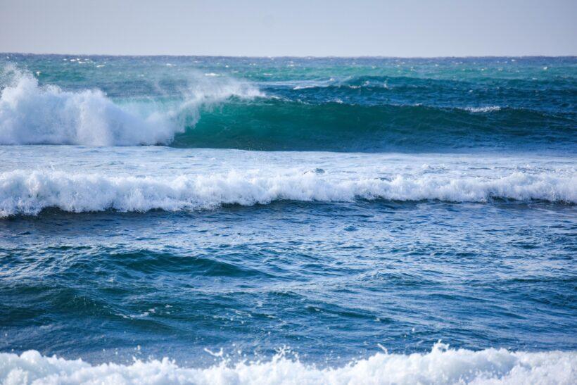 hình ảnh nền vẻ đẹp của nước và đại dương