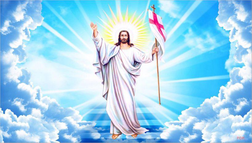 Hình ảnh Thiên Chúa đẹp nhất