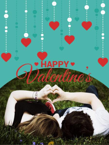 hình ảnh valentine đẹp lạ mắt