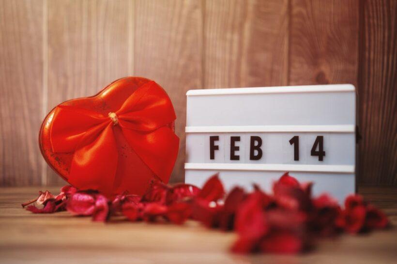 hình ảnh valentine đẹp - ngày trọng đại