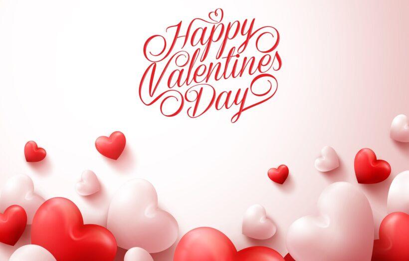 hình ảnh valentine đẹp và dễ thương