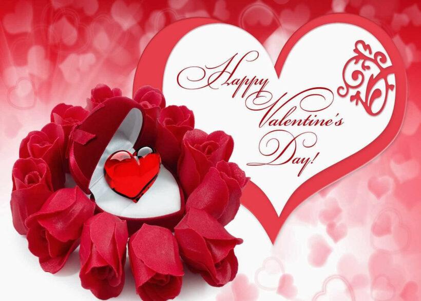 hình ảnh valentine đẹp và lãng mạn