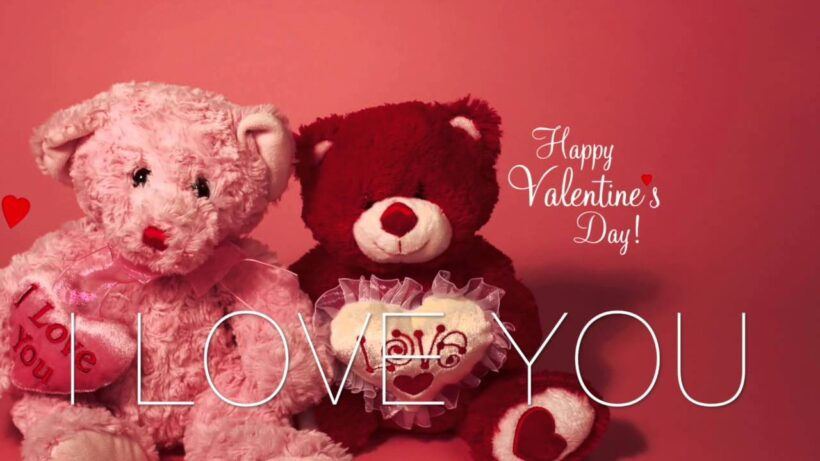 hình ảnh valentine đẹp và ngọt ngào