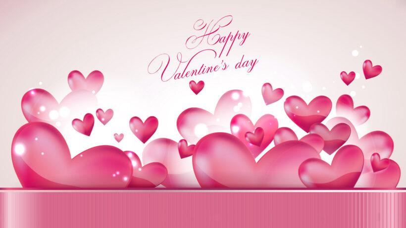 hình ảnh valentine đẹp xinh