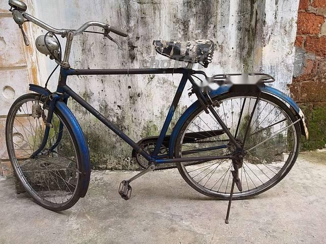 hình ảnh xe đạp cũ