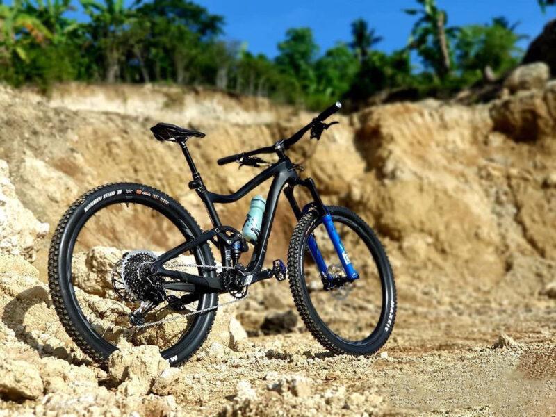 hình ảnh xe đạp địa hình đẹp