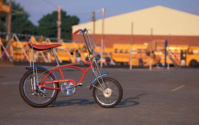 hình ảnh xe đạp địa hình mini