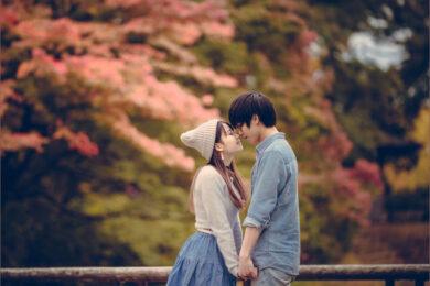 hình ảnh yêu nhau đẹp nam nữ