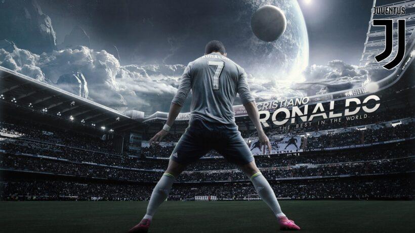 Hình nền cầu thủ bóng đá