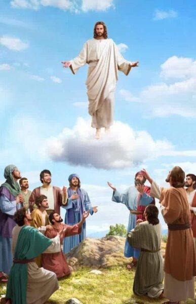 Tải ảnh Chúa phục sinh