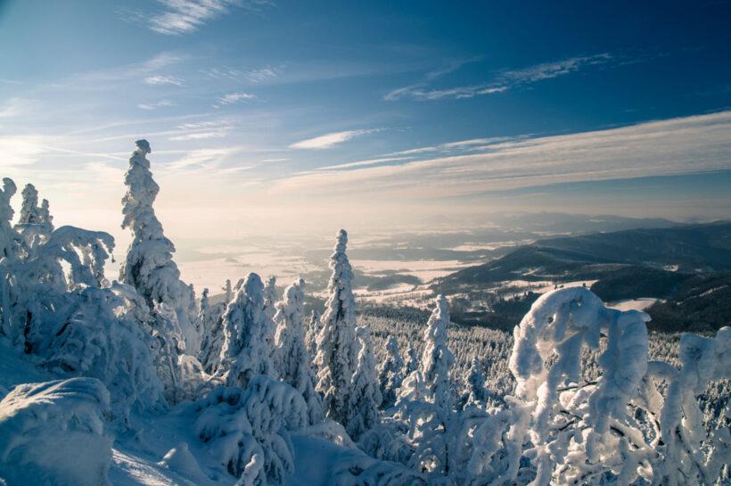 Tải ảnh nền mùa đông