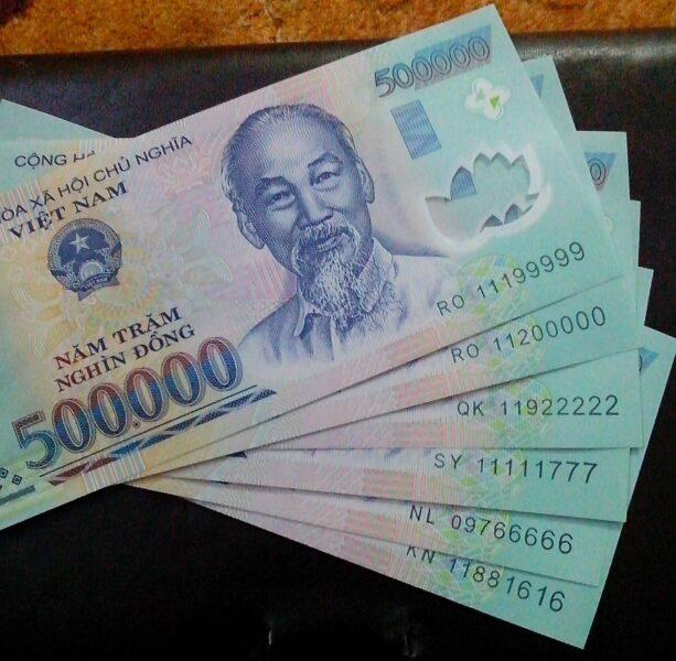 Tải ảnh tiền 500k