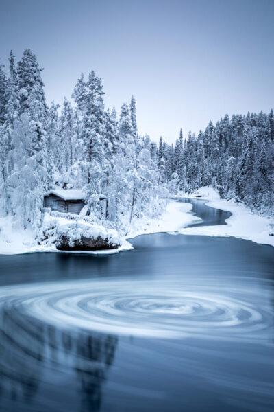 Tải hình nền mùa đông lạnh đẹp