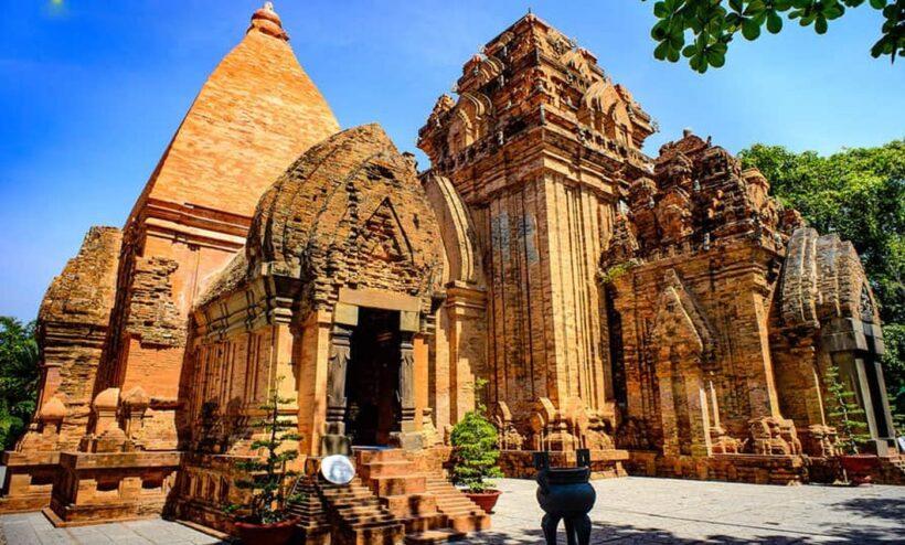 Tháp Bà Nha Trang