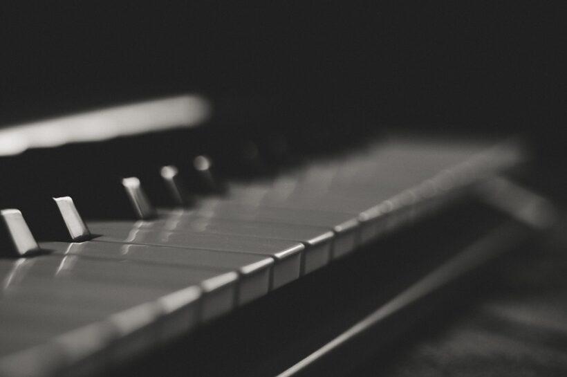Tổng hợp hình ảnh nền âm nhạc đẹp sôi động (1)