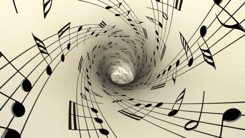 Tổng hợp hình ảnh nền âm nhạc đẹp sôi động (3)