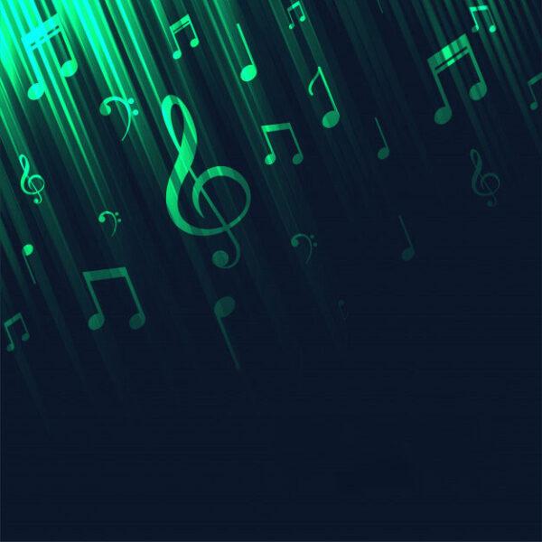 Tổng hợp hình ảnh nền âm nhạc đẹp sôi động (6)