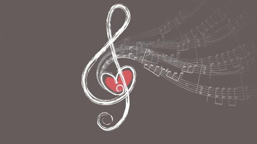 Tổng hợp hình ảnh nền âm nhạc đẹp sôi động (8)