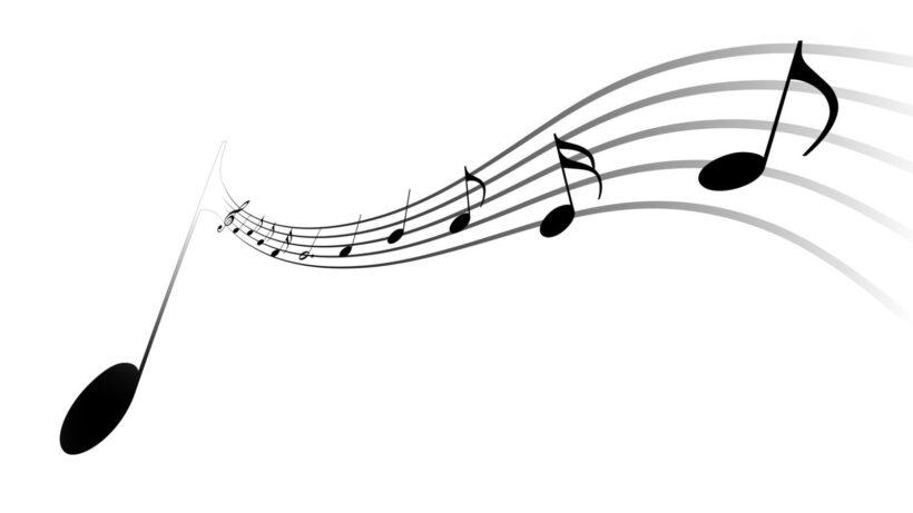 Tổng hợp hình ảnh nền âm nhạc đẹp sôi động (9)