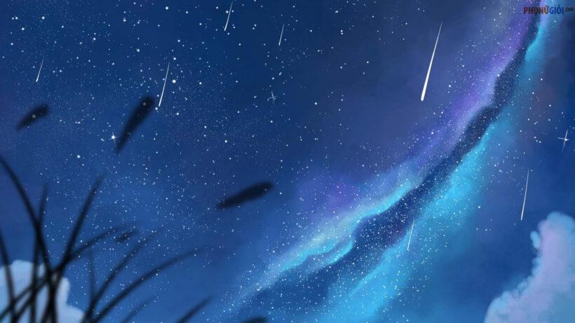 Ảnh anime Galaxy