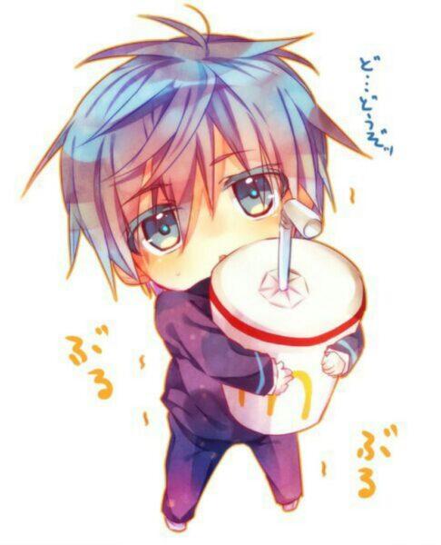 Ảnh avatar anime cute