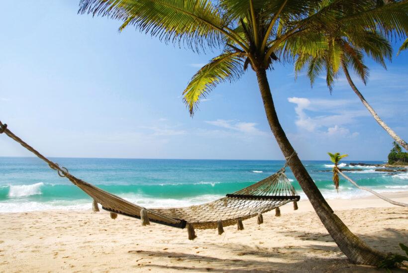 ảnh bãi biển đẹp