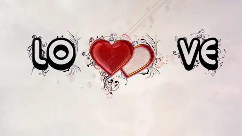 Ảnh bìa tình yêu cho Facebook