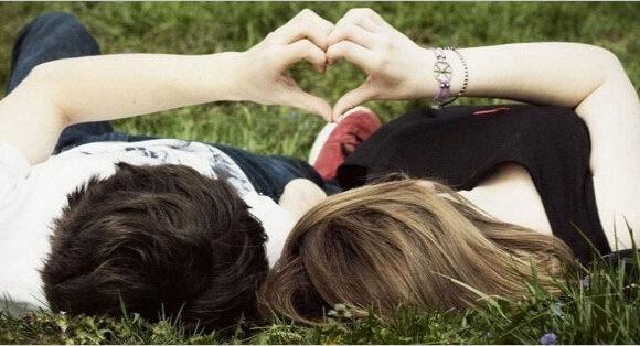Ảnh bìa tình yêu lãng mạn, ngọt ngào, đẹp nhất cho Facebook