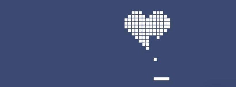Ảnh bìa về tình yêu đẹp cho Facebook
