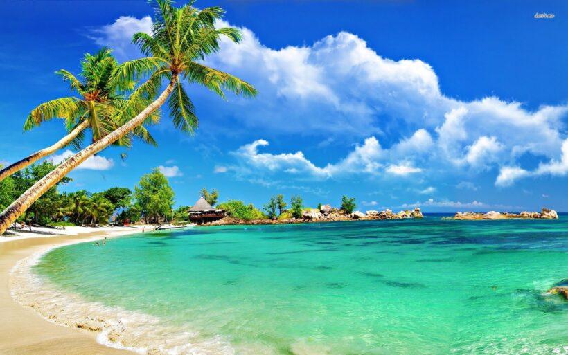 ảnh biển cực đẹp