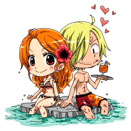 Ảnh chế One Piece cực nhây