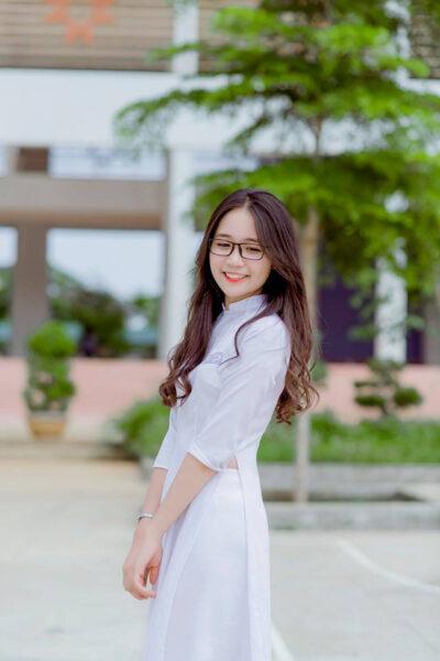 Ảnh gái xinh cấp 2-3 xinh nhất
